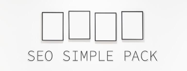 SEO-SIMPLE-PACK